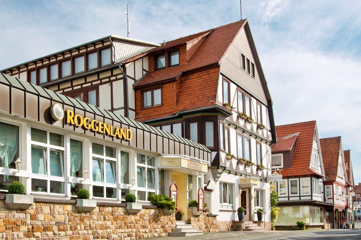 Hotel Mit Wellness Am Edersee